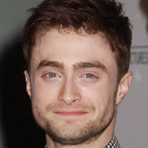 Daniel Radcliffe 9 of 9