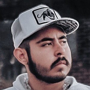 Daniel Reyes Headshot 2 of 10
