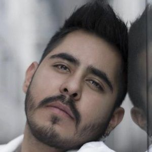 Daniel Reyes Headshot 10 of 10