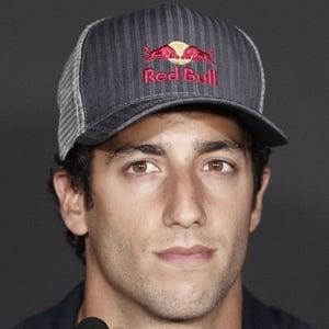 Daniel Ricciardo 2 of 2