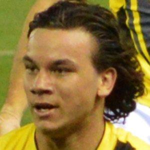 Daniel Rioli 3 of 3