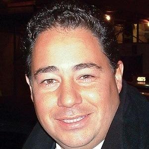 Daniel Rodriguez 3 of 5