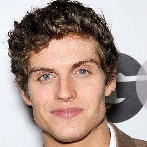 Daniel Sharman 2 of 6
