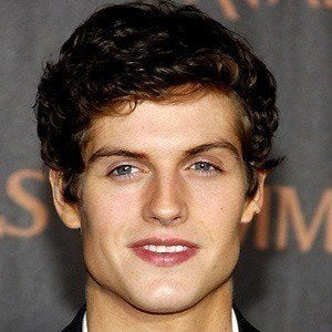 Daniel Sharman 3 of 6