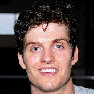 Daniel Sharman 5 of 6