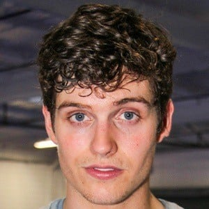 daniel sharman films
