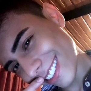 Daniel Vargas 5 of 5