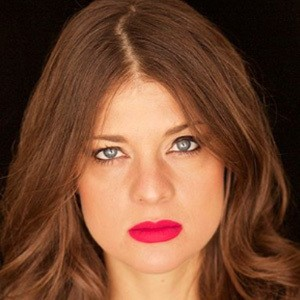 Daniela Aita 2 of 5