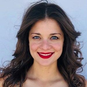 Daniela Aita 5 of 5