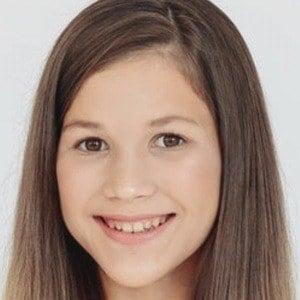 Daniela Golubeva 4 of 8