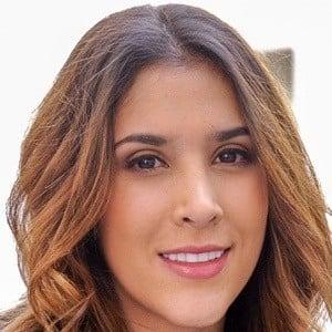 Daniela Ospina 4 of 4