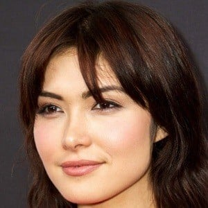 Daniella Pineda 2 of 3