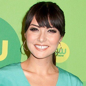 Daniella Pineda 3 of 3