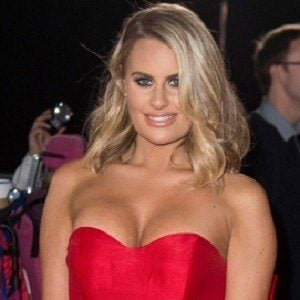 Danielle Armstrong 8 of 10