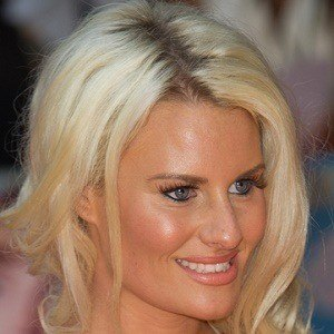 Danielle Armstrong 10 of 10