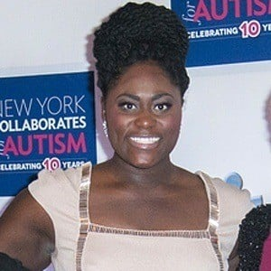 Danielle Brooks 3 of 6