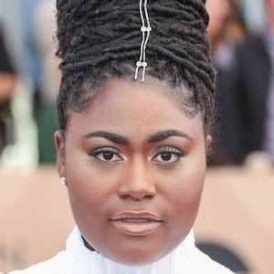 Danielle Brooks 6 of 6