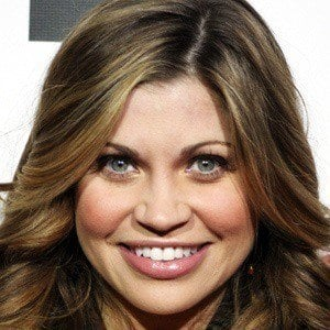 Danielle Fishel - Bio, Facts, Family | Famous Birthdays