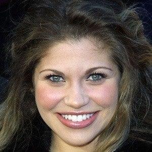 Danielle Fishel 5 of 7