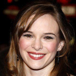 Danielle Panabaker 6 of 10