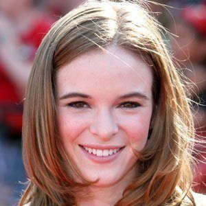 Danielle Panabaker 8 of 10