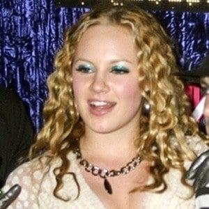Danielle Savre 2 of 3