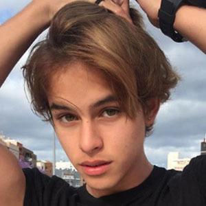 Daninho Mendoza 2 of 5