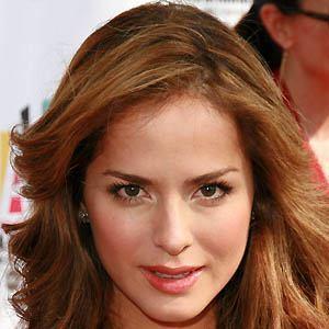 Danna García 4 of 4