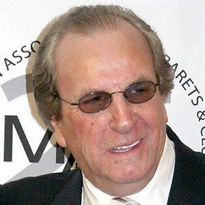 danny aiello godfather