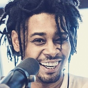Danny Brown 4 of 6