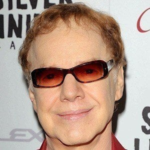 Danny Elfman 2 of 10