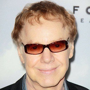 Danny Elfman 3 of 10