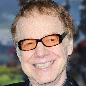 Danny Elfman 4 of 10