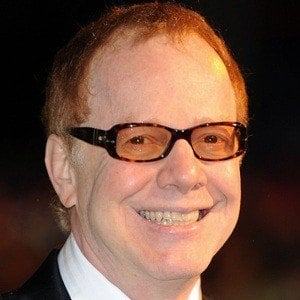 Danny Elfman 6 of 10