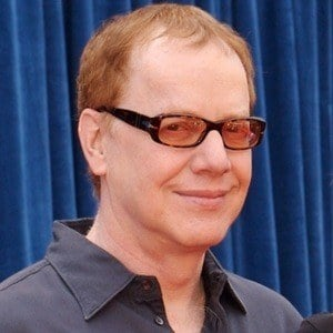 Danny Elfman 8 of 10