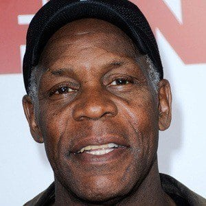 Danny Glover - Bio, Facts, Family | Famous Birthdays