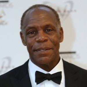 Danny Glover 10 of 10