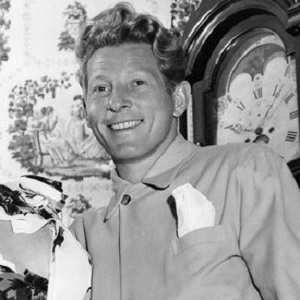 Danny Kaye 5 of 6