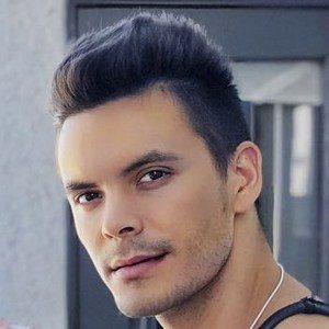 Danny Padilla Headshot 7 of 10