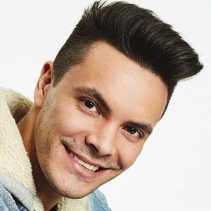 Danny Padilla Headshot 8 of 10