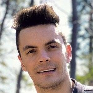 Danny Padilla Headshot 9 of 10