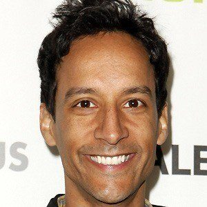 Danny Pudi 2 of 5