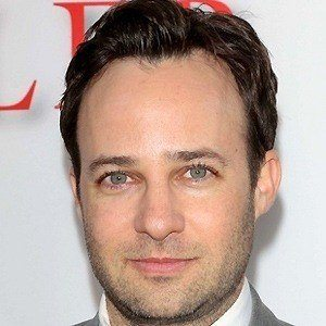 Danny Strong 3 of 6