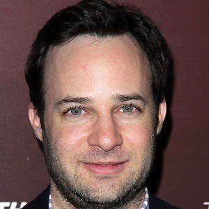 Danny Strong 4 of 6