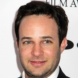 Danny Strong 5 of 6