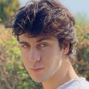 Dante Fiorani Headshot 7 of 10