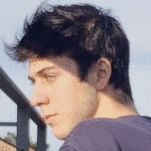 Dante Fiorani Headshot 10 of 10