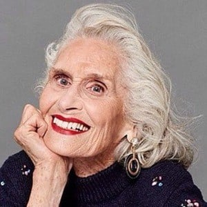 Daphne Selfe 4 of 5