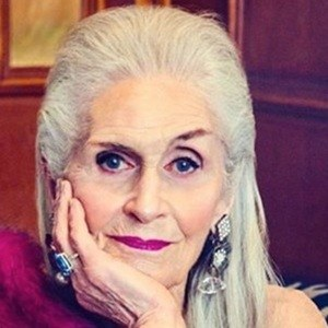 Daphne Selfe 5 of 5
