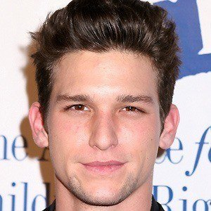 Daren Kagasoff Bio Family Trivia Famous Birthdays He sees this is a young woman who's a lawyer, who's an actual lawyer, and that's something … daren kagasoff bio family trivia